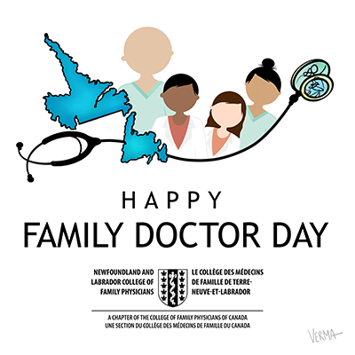 Happy Family Doctor Day